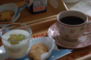カフェ・メルシ